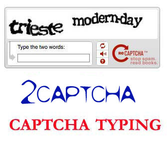 New Ideas To Earn Money Make Money Online Typing Captcha – SunUP